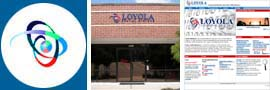 Loyola Enterprises Inc.